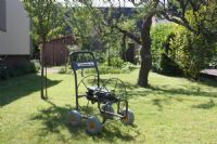 110 Metre Hose Reel | Garden Watering & Water Supply